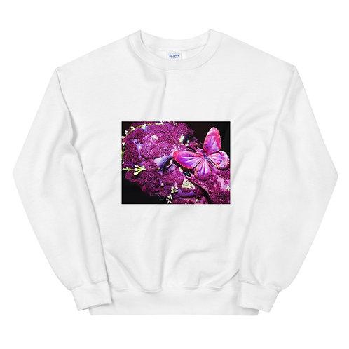 Purp Unisex Sweatshirt