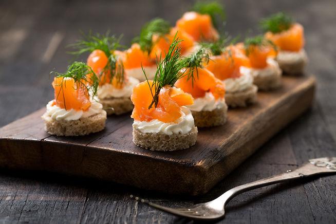 Smoked salmon canapes.jpg