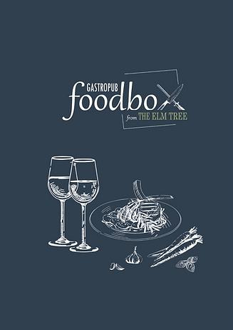LARGE BACKGROUND Food Box Logo - GASTROP