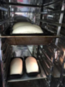 Our fresh bread