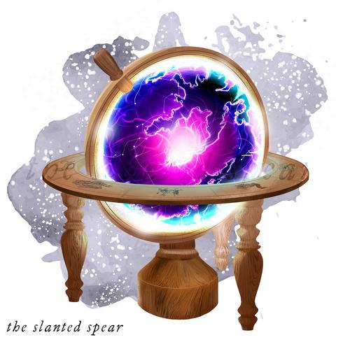 Globe of Wonderous Terrain