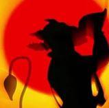 Mother Pictures UK and Kamini Dube launches Hanuman Chalisa in veer rasa by Maharishi Aazaad