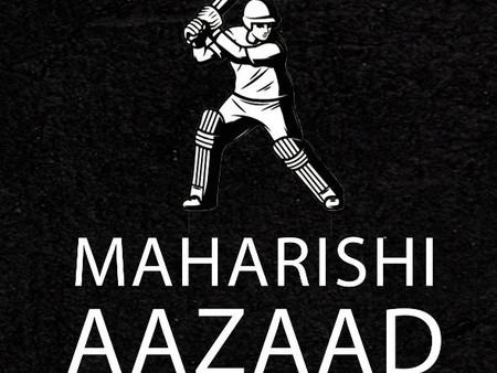 भारत का सबसे बड़ा टूर्नामेंट, महर्षि आज़ाद क्रिकेट चैंपियनशिप की तारीख में किया गया परिर्वतन