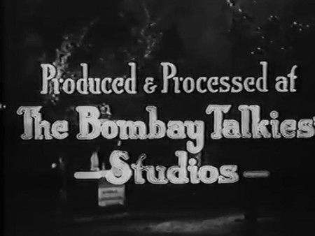 The Bombay Talkies Studios Is The Biggest Film Company Of Asia
