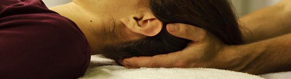 Kraniosakrální terapie