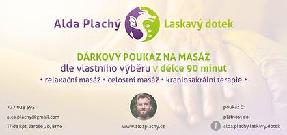 Kraniosakrální biodynamika Brno
