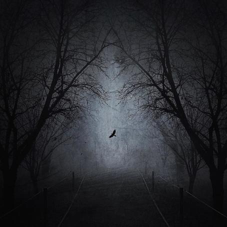 Jsem otevřen i se svou temnotou a stíny?