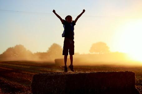 40 tipů jak žít šťastný život :)
