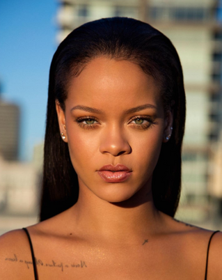 Rihanna to Release Makeup Collection; FENTY BEAUTY