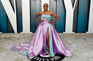 Vanity Fair Oscars Party 2020: Best Dressed List