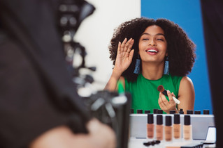 Yara Shahidi is the New Face of Bobbi Brown Cosmetics: See Her Empowering Campaign