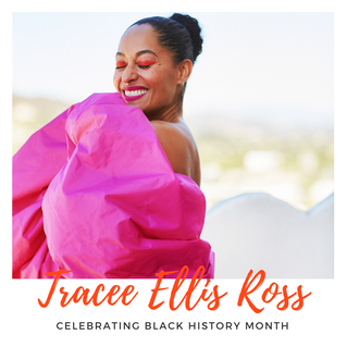 28 Influential African Americans: Tracee Ellis Ross