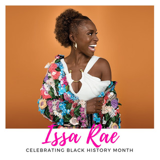 28 Influential African Americans: Issa Rae