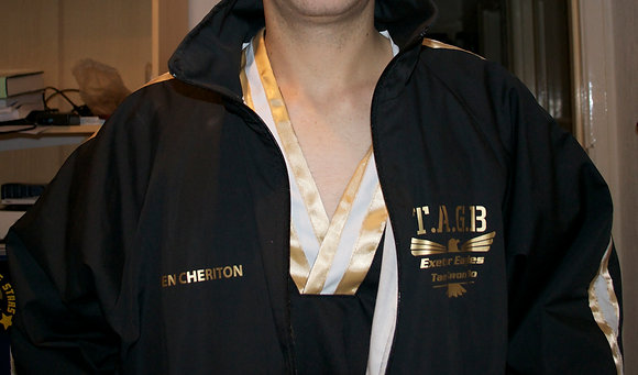 Exeter Eagles Tracksuit