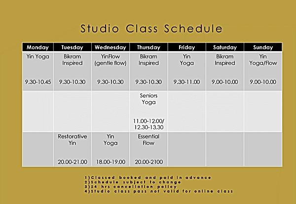 Studio class schedule.png