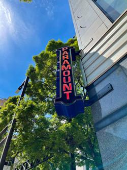 Paramount Signage