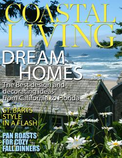 Magazine Design - Rebecca Hargrove
