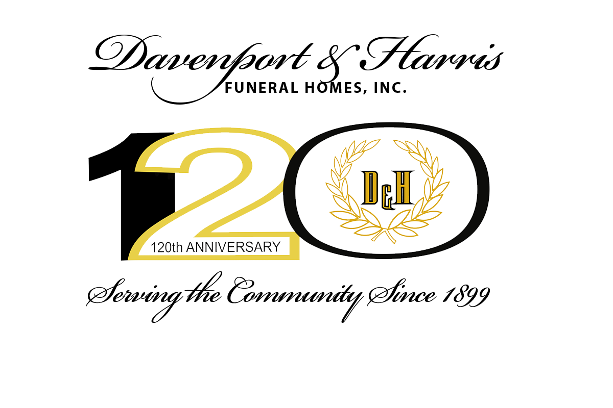 120th Anniversary Logo Design