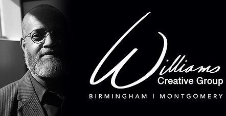 Williams Creative Group Facebook Banner#