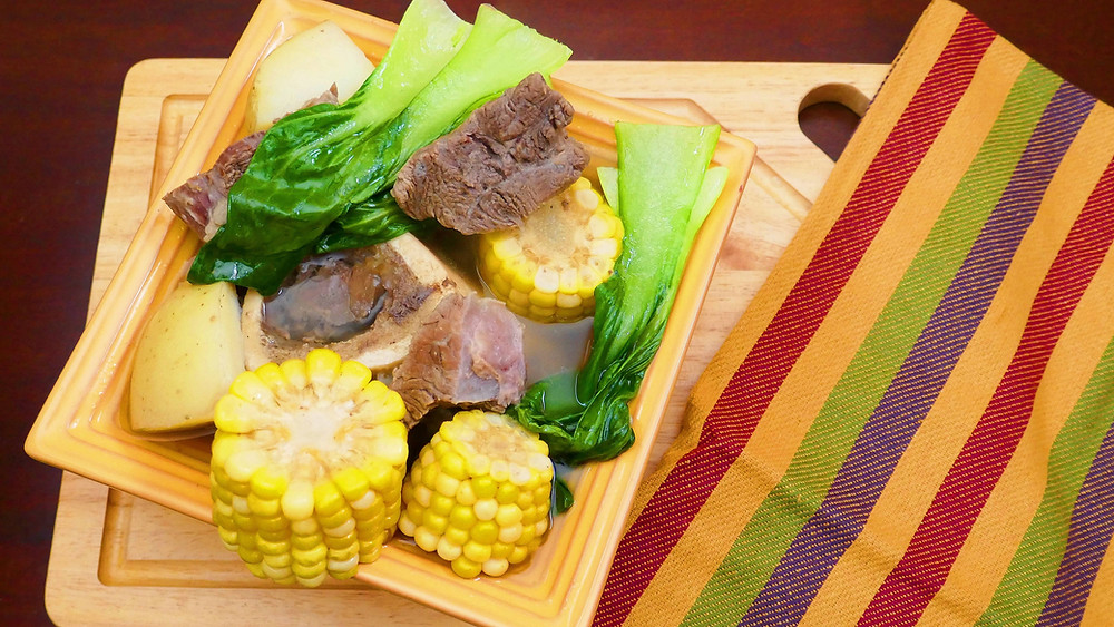 The Famous Batangas Bulalo (Filipino Recipe)