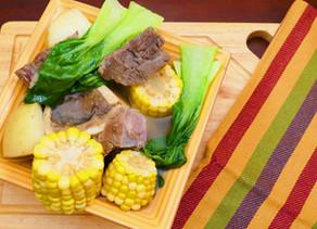 Filipino Recipe: Famous Batangas Bulalo