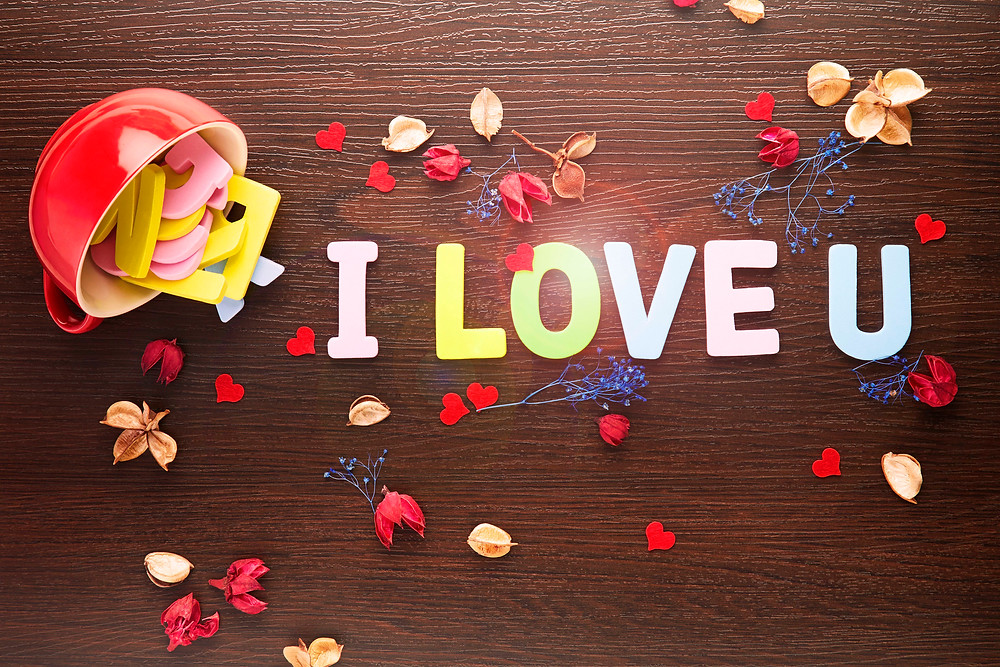 How To Manifest Your Love: Different Expressions of Love