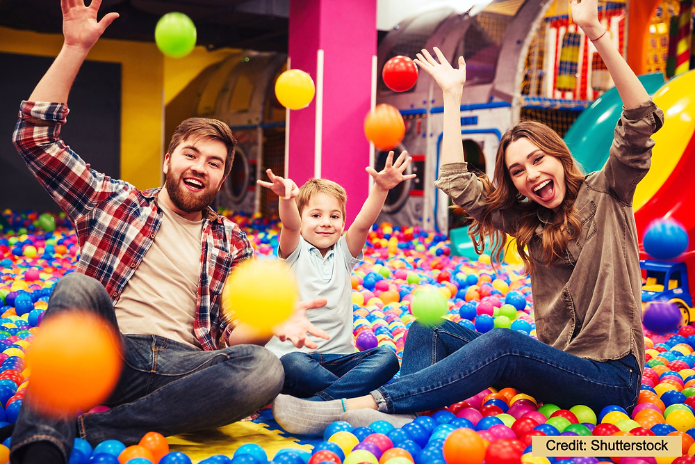 Types of Play Toy Store Small Business Ideas