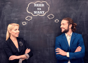 Products and Services People Need (And Not Just Want)