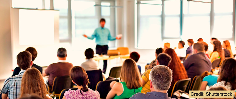 Misconceptions About Public Speaking