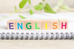 ENGLISHロゴ