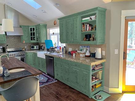 2922 NW Moore Court _ Interior Kitchen &
