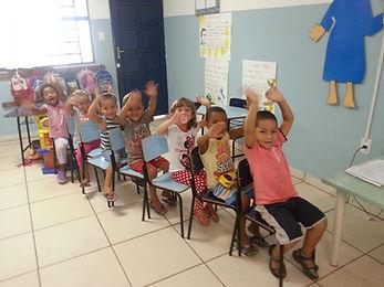 Fotos da Escola Espírita