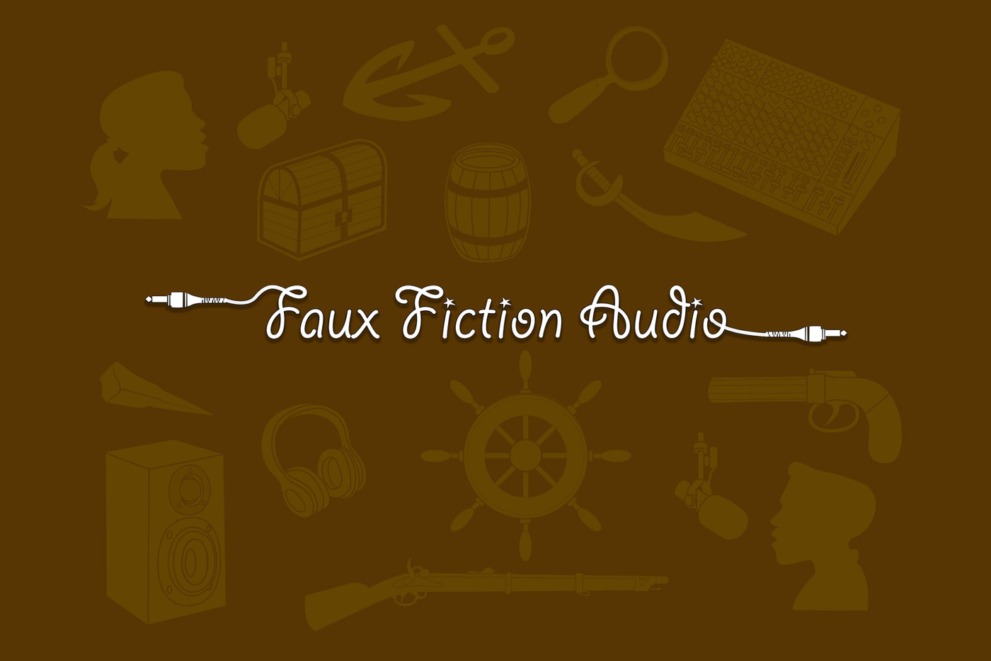 Faux Fiction Audio