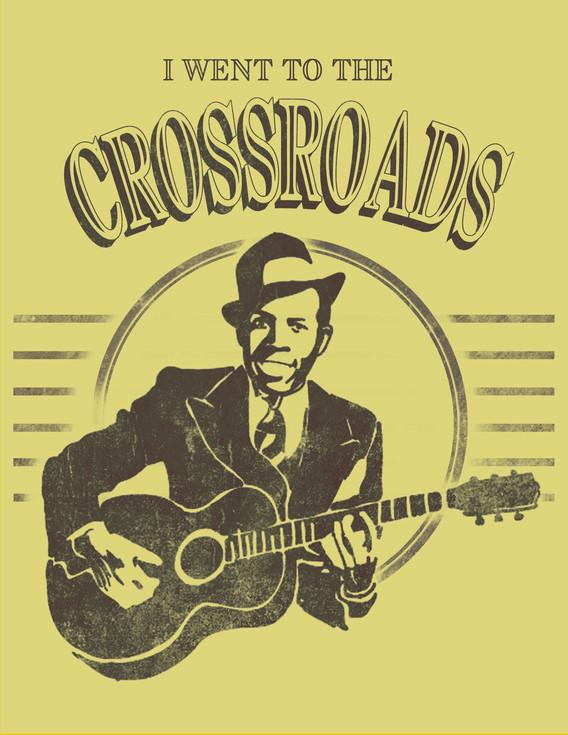 Robert Johnson Crossroads