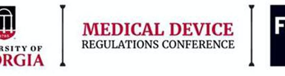 University of Georgia-FDA Regulatory Conference and Workshop