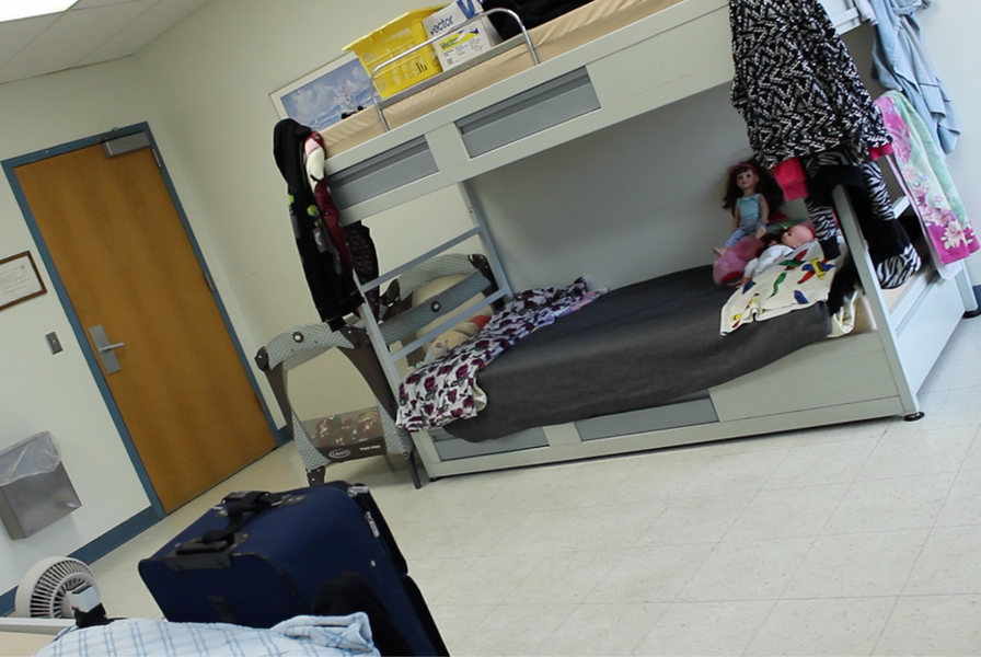 Women and Families Dormitory