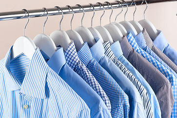 shirt laundry ironing