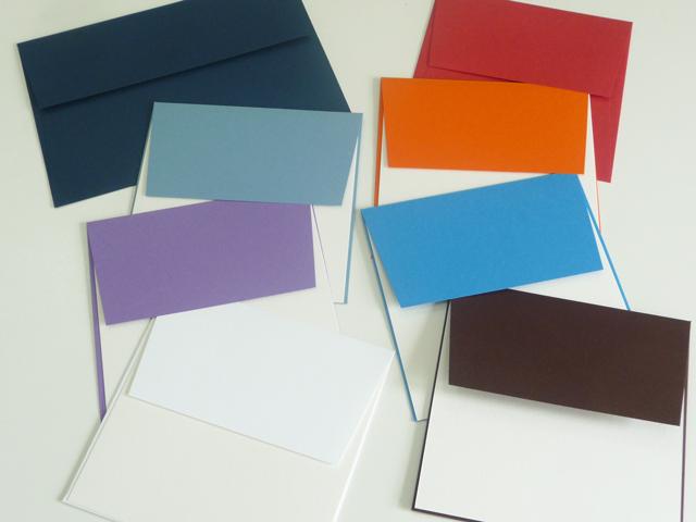 Envelopes Promoção Diversos