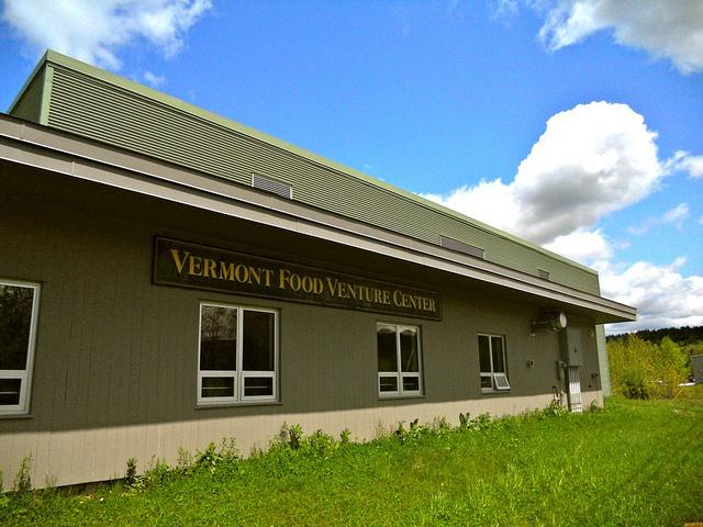 Vermont Food Venture