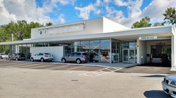The Automaster - BMW Dealership
