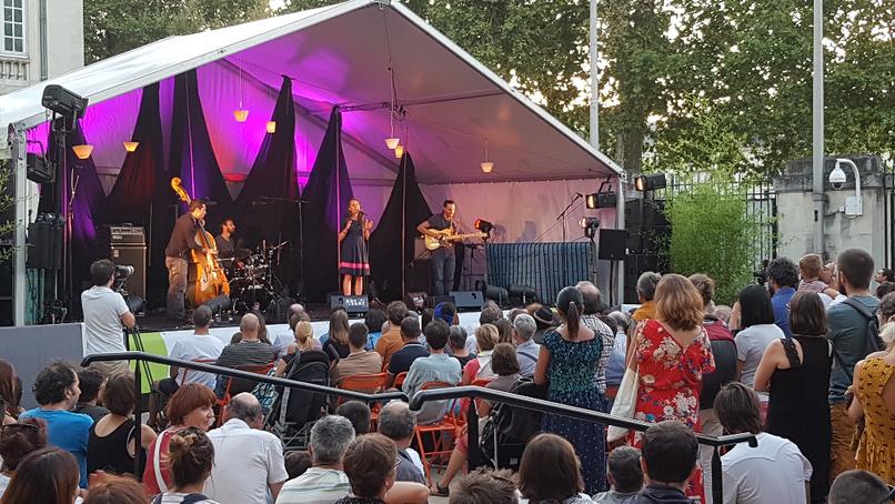 Festival Rdv de l'Erdre 2019