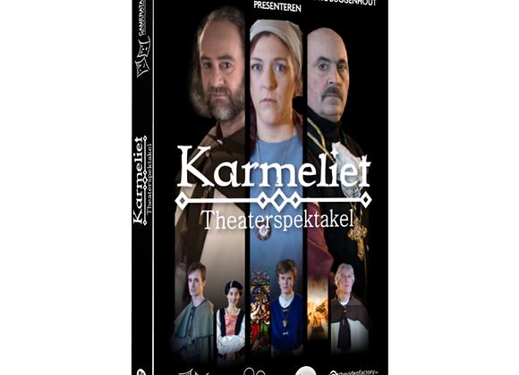 DVD - Theaterspektakel Karmeliet