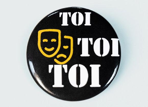 Button - Toi Toi Toi