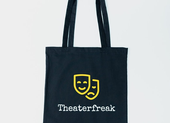 Tote Bag - Theaterfreak