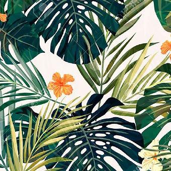 40377320-summer-colorful-hawaiian-seamle