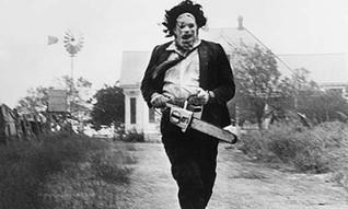 Midnight Movie Madness - 40th Anniversary of the Texas Chainsaw Massacre