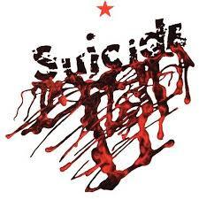 Suicide-Suicide 1977