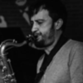 Gustavo_Díaz,_tenor_sax_-_Gustavo_Díaz_L