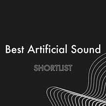 Insta Best Artificial Sound shortlist @4