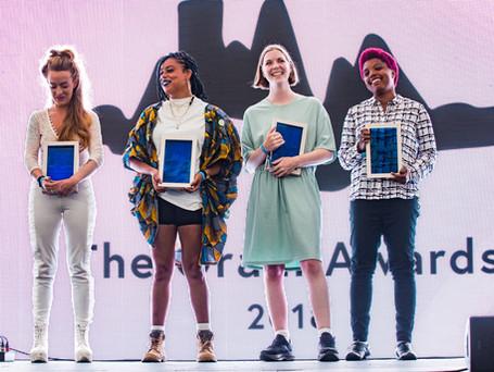 2018 Oram Awards